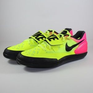 Nike Zoom Rotational 6 Throwing Shoe